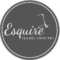Esquire Classic Charters Logo
